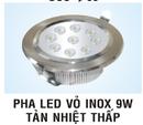 Đăk Lăk: cần mua đèn mắt ếch pha lê, đèn lon nhôm âm trần, đèn downlight âm trần CL1203967P6