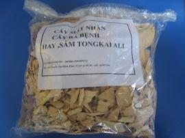 Rễ cây Mật nhân, TongcatAli, bá bệnh, Alipas - tăng sinh lực cho quý ông