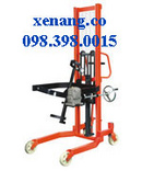 Tp. Hồ Chí Minh: Xe nâng tay siêu ngắn, bán tự động CL1203752