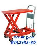 Tp. Hồ Chí Minh: xe nâng tay siêu thấp, siêu ngắn CL1206275P10
