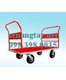 Tp. Hồ Chí Minh: Bán xe nâng tay - Xe Đẩy CL1203709P9