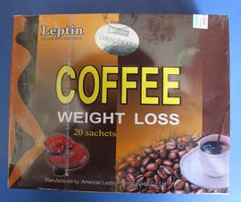 Cà phê giảm cân WEIGHT LOSS- hàng của Mỹ, chất lượng, giá tốt