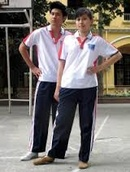 Tp. Hồ Chí Minh: Chuyên sản xuất áo thun đồng phục học sinh, sinh viên, nhà hàng, khách sạn CL1218338
