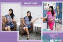 Tp. Hà Nội: Cùng Belly sắm đầm bầu đẹp cho mẹ và bé khi hè về nào CL1216747
