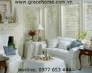 Tp. Hà Nội: Rèm gỗ Dương Cầm cao cấp - Mành sáo gỗ Dương cầm Gracehome CL1064343
