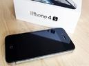 Tp. Hà Nội: iphone 4s màu giá rẻ màu đen CL1204368