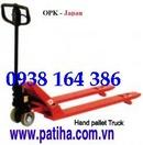 Tp. Hồ Chí Minh: xe nâng tay thấp 2. 5 tấn , 5 tấn giá rẻ nhập trực tiếp lh 0938 164 386 Thu CL1212752P5