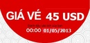 Tp. Hồ Chí Minh: Khuyến mãi mùa hè cực sốc của Air Asia! CL1208162