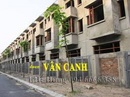 Tp. Hà Nội: Chính chủ bán gấp biệt thự Vân Canh căn góc, giá 10,5 tr/ m2 CL1204356P6
