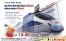 Tp. Hà Nội: Làm card visit tại Hà Nội, in card visit, thiết kế mẫu card visit đẹp CL1205237