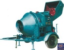 Tp. Hà Nội: Máy trộn bê tông dung tích 250 lít lắp động cơ 4kw/ 380v LH: 0915. 517. 088 CL1204703