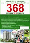Tp. Hồ Chí Minh: Mua nhà tặng vàng – 1 tuần duy nhất – Căn hộ nhất lan 3 CL1198009