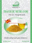 Tp. Hồ Chí Minh: Giảm Cholesterol Trong Máu từ Hạt Methi CL1214595P9