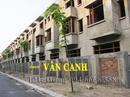 Tp. Hà Nội: Bán gấp biệt thự Vân Canh căn góc, giá 10,5 tr/ m2 CL1205274