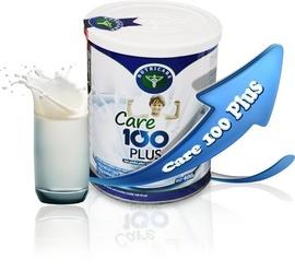 Sữa dành cho trẻ suy dinh dưỡng và biếng ăn