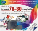 Tp. Hà Nội: In Name Card, In Name Card đẹp, In danh thiếp giá rẻ tại Hà Nội CL1205237