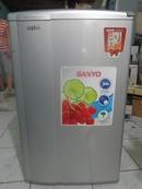 Tp. Hồ Chí Minh: bán tủ lạnh sanyo hình thật CL1218845