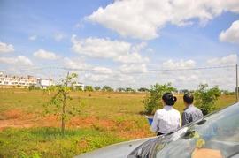 Bán đất nền dự án Mỹ Phước 3 , Binh Dương giá rẻ chỉ 185 Triệu /150m
