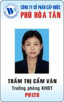 Tp. Hồ Chí Minh: In thẻ nhân viên đẹp nhanh giá rẻ LH Ms Hạn 0907077269-0912803739 CL1210004P6