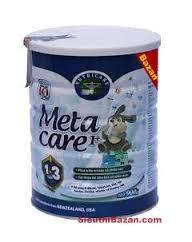 MetaCare 1+