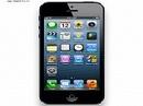 Tp. Hà Nội: Điện Thoại Apple Iphone 5-16GB Black (Quốc tế-LL, ZA, ZP) chưa Active CL1206186