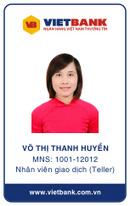 Tp. Hồ Chí Minh: In thẻ nhân viên rỏ đẹp LH Ms Hạn 0907077269-0912803739 CL1210004P6