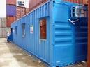 Bắc Ninh: can ban container da qua su dung tai Hai Phong, Quang Ninh CL1206176