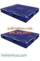 Tp. Hồ Chí Minh: Ban Pallet nhựa thanh lý kê hàng - Có Pallet cũ tiết kiệm chi phí. ... . CL1206761P4