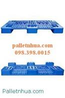 Tp. Hồ Chí Minh: ban Pallet nhựa kê hàng hóa, kê kho CL1206761P4