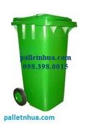 Tp. Hồ Chí Minh: chuyên Thùng rác nhựa, thùng nhựa , thùng rác môi trường, thùng rác công cộng CL1205765