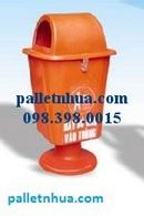 Tp. Hồ Chí Minh: ChuyênThùng rác công cộng, văn phòng, thùng chứa rác composit - HDPE CL1205765