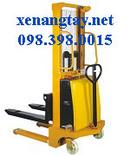 Tp. Hồ Chí Minh: Chuyên Xe nâng tay kéo pallet, xe nâng cơ-thủy lực, loại điện, đẩy tay. ... . CL1205765