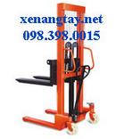 Tp. Hồ Chí Minh: Chuyên Xe nâng tay nâng cao 1. 6-3 mét, xe nâng phuy, xe nâng cơ-điện CL1205765