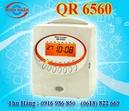 Bình Dương: máy chấm công thẻ giấy Seiko QR-6560 - giá tốt nhất thị trường CL1110568