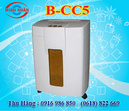 Bình Dương: máy hủy giấy Timmy B-CC5 - giá siêu rẻ - hàng mới nhất CL1115798