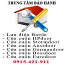 Tp. Hà Nội: Bảo hành, sửa chữa cửa cuốn, lưu điện và cửa thủy lực CL1207049