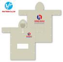 Tp. Hồ Chí Minh: Cơ sở sản xuất áo mưa cánh dơi, áo mưa bộ theo yêu cầu CL1206221