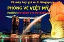 Tp. Hồ Chí Minh: Vé máy bay từ Singapore về Sài Gòn chỉ 0 đồng hãng Tiger Airways CL1205406