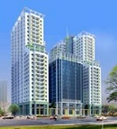 Tp. Hà Nội: Cho thuê căn hộ 165 Thái Hà, 60m2 CL1209725