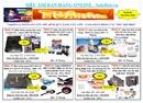 Tp. Hà Nội: Siêu thị bán hàng Online – Salehot. vn CL1353018
