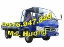 Tp. Hồ Chí Minh: Bán xe tải Vinaxuki, ban xe tai tra gop, qua ngân hàng không thế chấp CL1217715