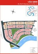 Tp. Hồ Chí Minh: Bán đất nền dự án Văn Minh, P, thạnh mỹ lợi .quận 2 CL1207590P5