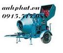 Tp. Hà Nội: Máy trộn bê tông dung tích 250 lít động cơ điện 4kw/ 380v LH: 0915. 517. 088 CL1206667