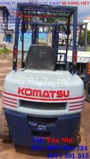 Tp. Hồ Chí Minh: Xe nâng điện 1000kg, 1300kg, 1500kg, 2500kg ngồi lái , đứng lái TCM, Toyota CL1206730