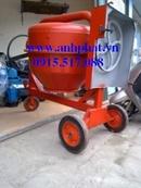 Tp. Hà Nội: Máy trộn bê tông dung tích 250 lít lắp động cơ 1. 5kw/ 220v LH: 0915. 517. 088 CL1206704