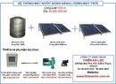Tp. Hồ Chí Minh: hệ thống máy nước nóng năng lượng mặt trời 1000 lít CL1217808