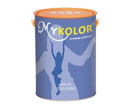 Nhà phân phối bột trét Mykolor hàng đầu tại hồ chí minh