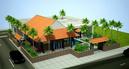 Tp. Hồ Chí Minh: Biệt thự vườn gần Phú mỹ Hưng Giá 1,3 tỷ/ căn: CL1209152P3