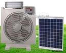 Tp. Hà Nội: Quạt tích điện năng lượng mặt trời tiết kiệm điện năng, bảo vệ môi trường CL1218488