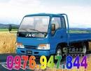Tp. Hồ Chí Minh: Đại lý bán xe tải Jac 2500kg TRA1044K, Xe tải Jac 3500kg HFC1061K CL1217715
